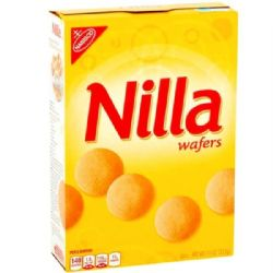 Nilla Wafers | Nabisco | Vanilla | Buy online | Authentic American Food | UK
